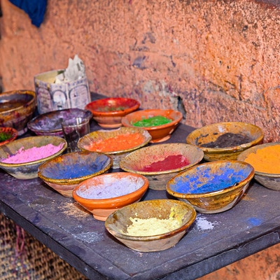 Istock 515079382 Marokko Marrakesh