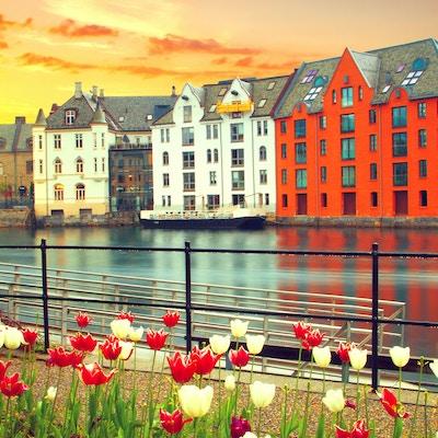 Gettyimages 517706786 Norge Alesund