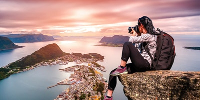 Gettyimages 920496592 Norge Alesund