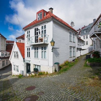 Gettyimages 498376290 Norge Bergen