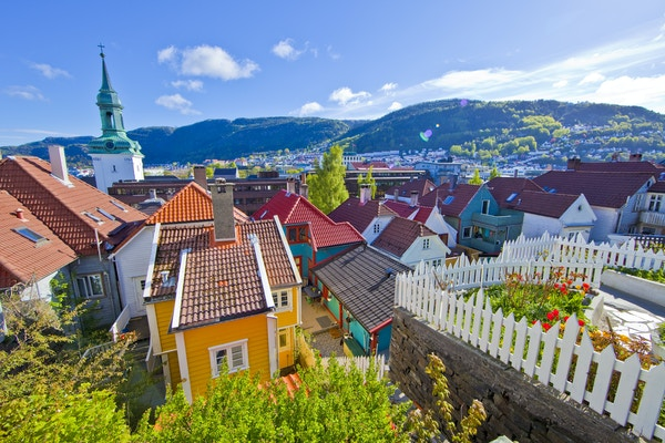 Gettyimages 537247196 Norge Bergen