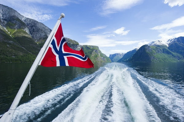 Gettyimages 169989102 Norge Fjord
