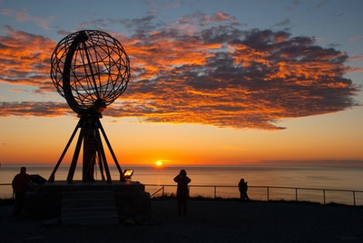 Gettyimages 686929442 Norge Nordkapp