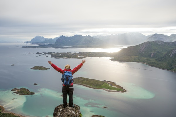 006918 Kristin Folsland Olsen Www Nordnorge Com Vaagan