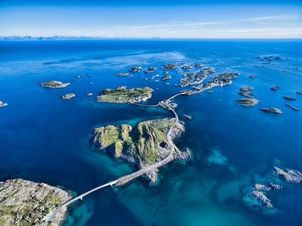 Gettyimages 490546330 Norge Lofoten