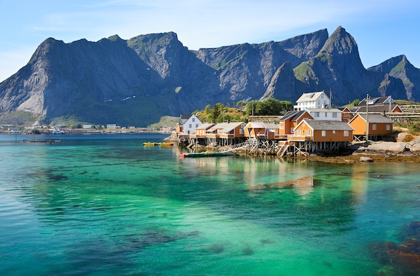 Gettyimages 507541527 Norge Lofoten
