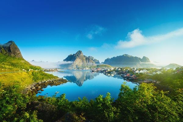 Getty Images-510581184_Norge_Lofoten_Landskap