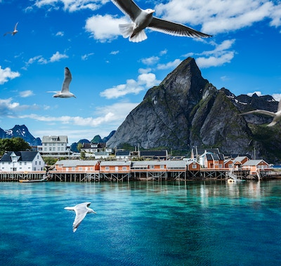 Gettyimages 641432464 Norge Lofoten