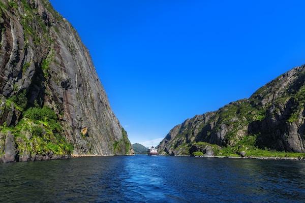 Gettyimages 872475784 Norge Lofoten Trollfjorden