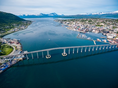Gettyimages 626467098 Norge Tromso