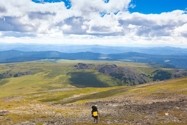 Getty Images 1014131310 Norge Valdres