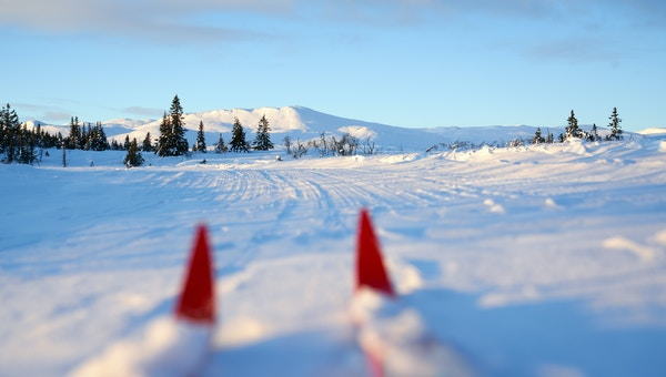 Getty Images 904201340 Norge vinter ski