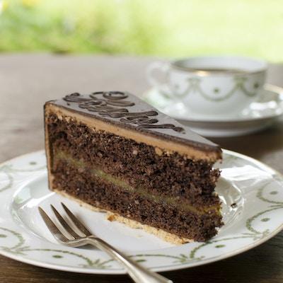 I Stock 000025863544 Kake Wien Osterrike
