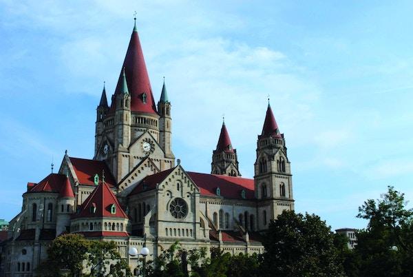 Stmartin katedralen bratislava bilde av r frimann