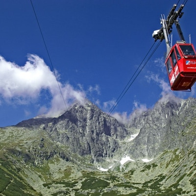 Cable-lift-to-Lomnicky-Peak
