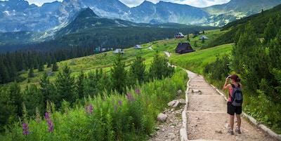 Gettyimages 531040471 Tatras Berg Polen