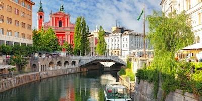 Gettyimages 161956596 Slovenia Ljubljana