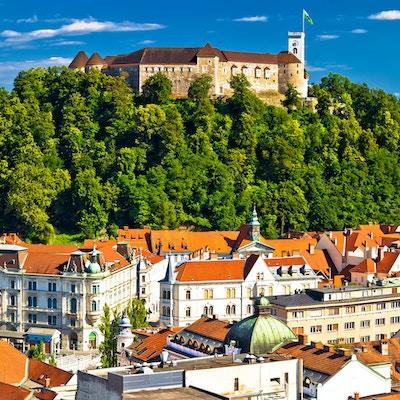 Gettyimages 669040616 Slovenia Ljubljana