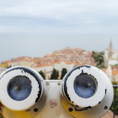 Getty Images 1141435257 Slovenia piran