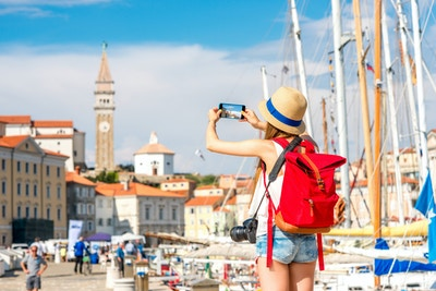 Getty Images 583825502 Slovenia Piran