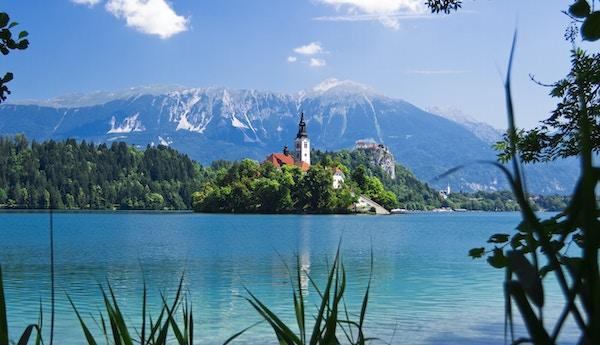 Istock 14918758 Bled Slovenia