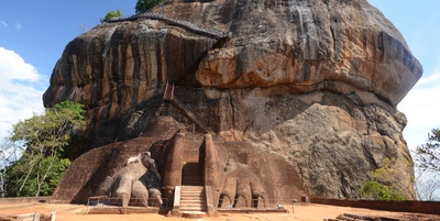 Istock 000021272424 Sri Lanka Sigiriya