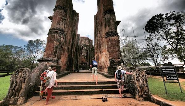 Istock 72880161 Polonnaruwa Sri Lanka
