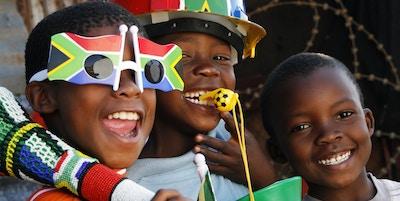 Getty Images 182745196 Sor Afrika barn