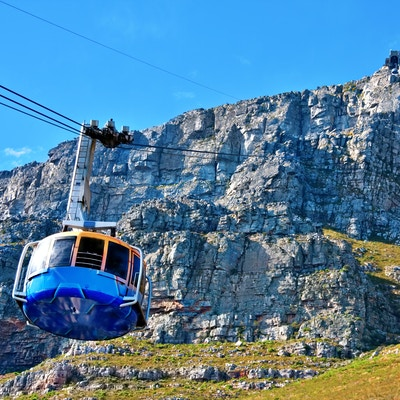 Getty Images 187354020 Sor Afrika Cape Town Table Mountain