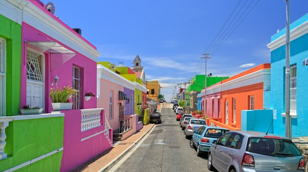 Getty Images 648923212 Sor Afrika Cape Town Bo Kaap