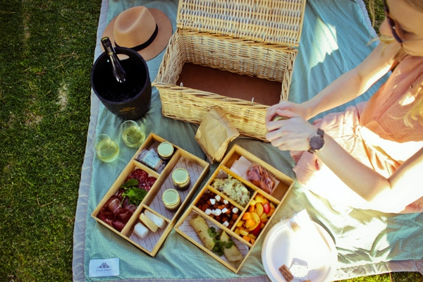 Cape Point Vineyard Picnic 3