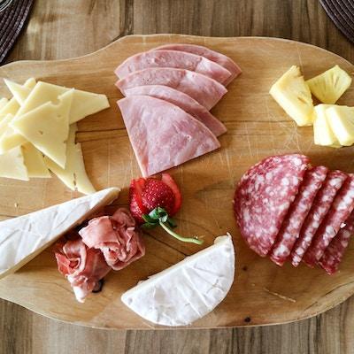 Cheese Platter Lovane