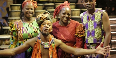 Sor Afrika GOLD Entertainment 00011