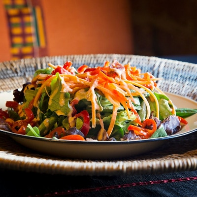 Sor Afrika Gold Cuisine Dishes 00059