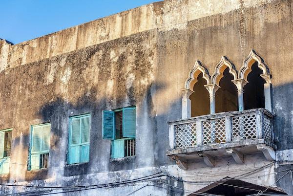 Getty Images 622441530 Tanzania Zanzibar Stone Town