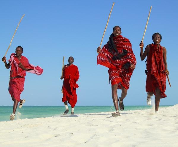 I Stock 000085490161 Masaai Zanzibar Tanzania