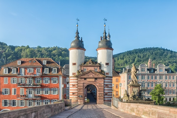 Getty Images 687763788 Tyskland Heidelberg