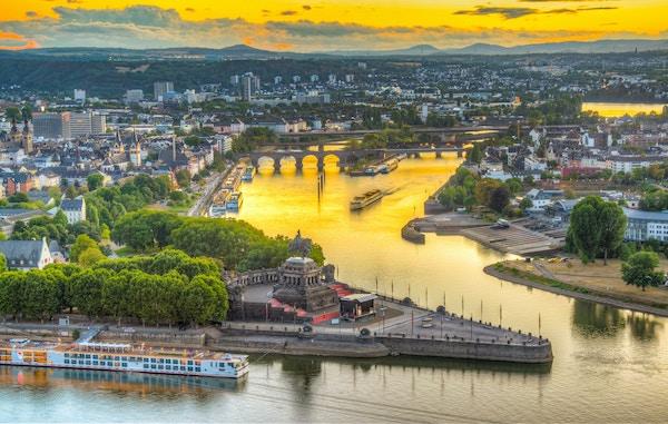Getty Images 1140861526 Tyskland Koblenz