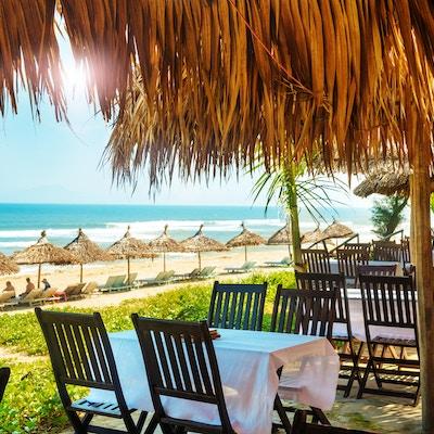 Istock 181072266 Vietnam Hoi An Strand An Bang
