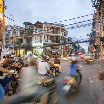 Istock 000039553376 Vietnam Ho Chi Minh City Saigon