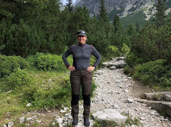 Anette Jernstrom Tatrabergen