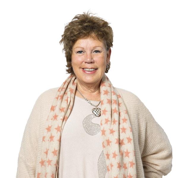 Anne Marthe Barfod 2