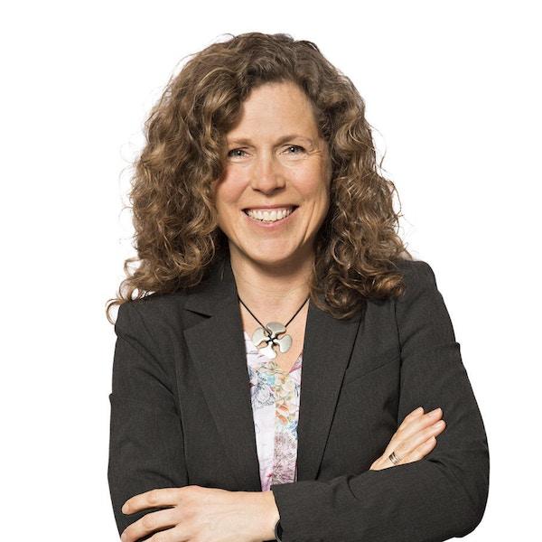 Patricia Bertelsen Reseledare