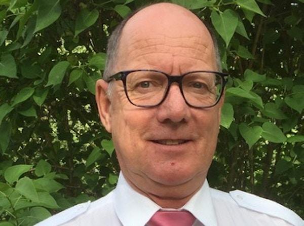 Ulf Brynildsen